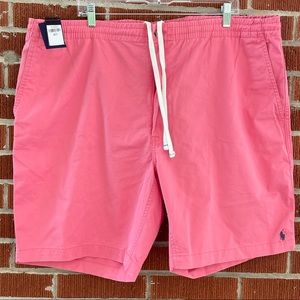 NWT Polo by Ralph Lauren Casual Shorts XLT